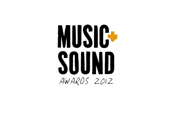 Music Sound Awards 2012