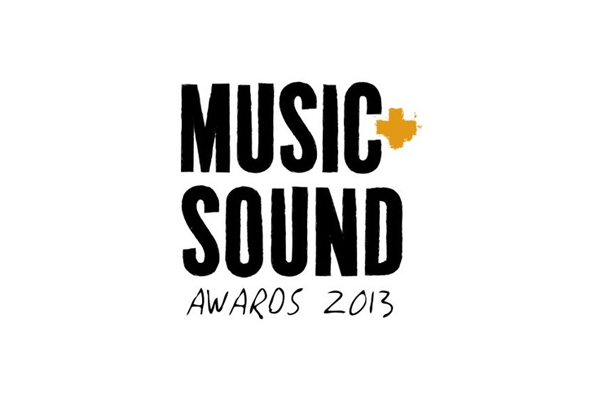 Music Sound Awards 2013