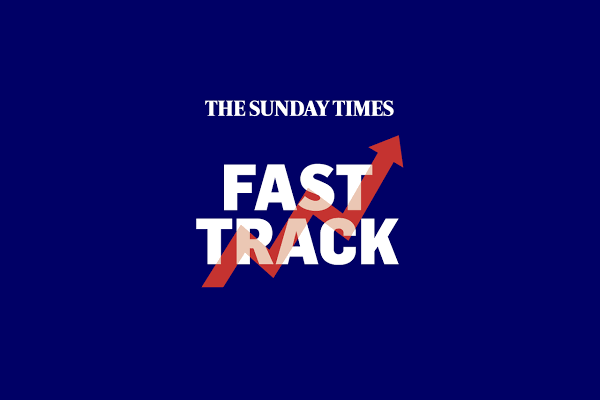 Sunday Times Fast Track